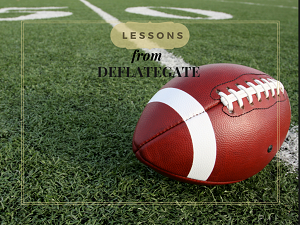 Lessons from Deflategate2