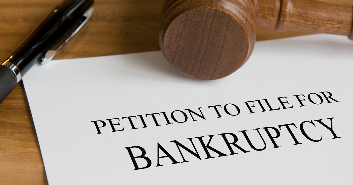 How Bankruptcy Protection Affects Your Ability to Collect an Owed Debt