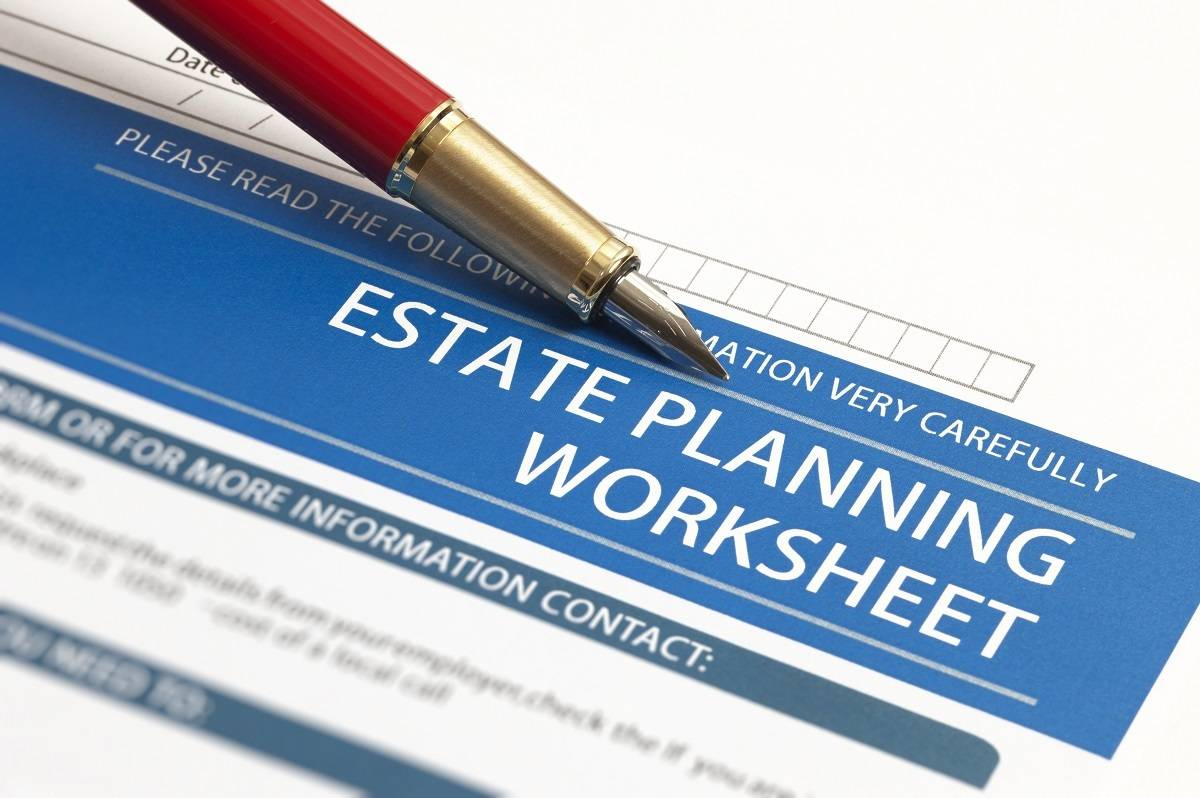 Estate Planning Isn't Just For The Wealthy Quincy