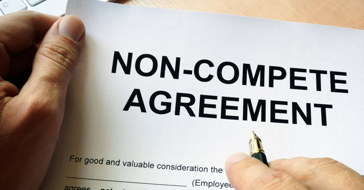 New Non Compete Law Goes Into Effect On October 1st What It Means